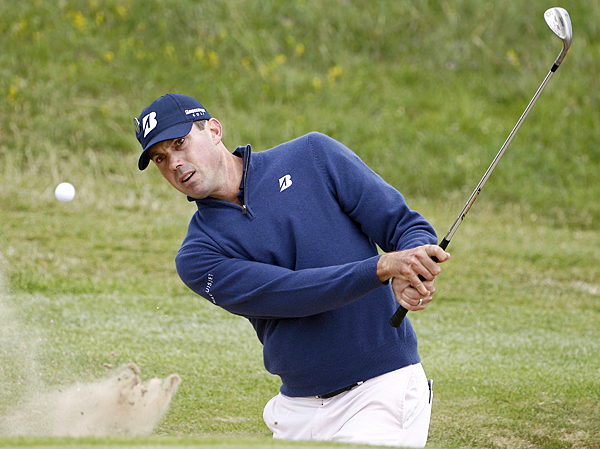 Matt Kuchar | Qualified: First in points standings | Past Presidents Cups: None