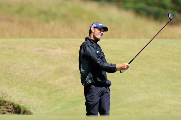 has won two British Open titles, but none were at St. Andrews. However, Harrington is a two-time champion at the Alfred Dunhill Links Championship, which is played annually at the Old Course.