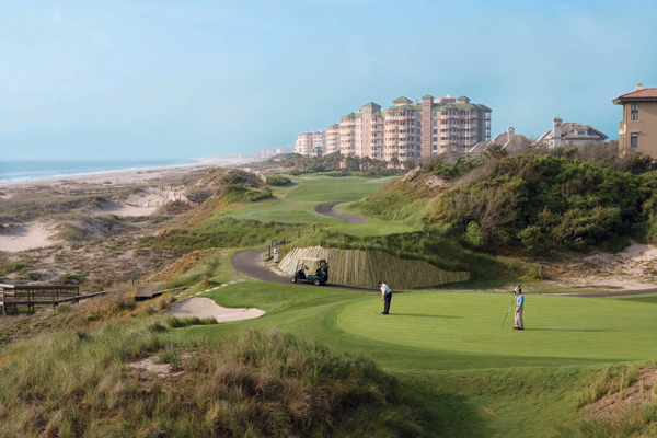 Amelia Island Plantation | Amelia Island, Fla.                       aipfl.com, Where in the World photo of the day: Dec. 23.