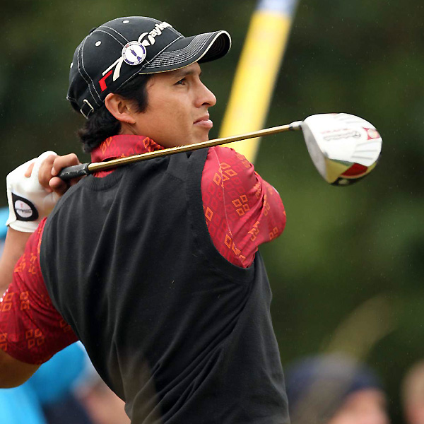 4. Andres Romero's Sunday back nine                     Six birdies and two double bogeys, and a bogey at the last that knocked the Argentine out of the playoff. He went from zero to hero to zero again in a round that featured 10 birdies. Had he avoided the doubles, it would have been the greatest winning round in major championship history. What the heck did he have for breakfast? It wasn't porridge.