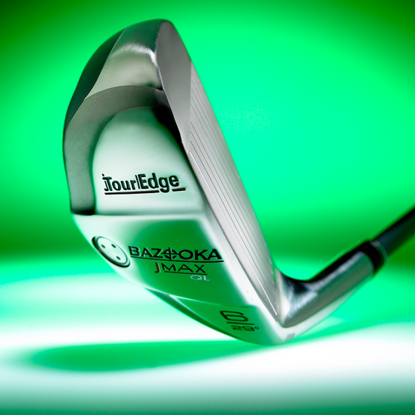 "WINNER                        Tour Edge Bazooka QL Iron-Wood                       $599, steel; $679, graphite; touredge.com                                                                     Each model delivers on its promise of making the game easier — and more enjoyable — for lesser-skilled players. The Tour Edge Bazooka QL Iron-Wood is                       preferred, in the end, due to superior ease of use.                                              ""The clubs are almost idiot-proof."" — Kevin DiNapoli (17)                                              ""My usual ground attack with long irons turns into an air assault."" — Roger Liau (18)                                              ""Shots just won't curve."" — Don Ytterberg (15)                                              ""The heads glide on turf instead of digging too far into it."" — C.J. Bush (17)"