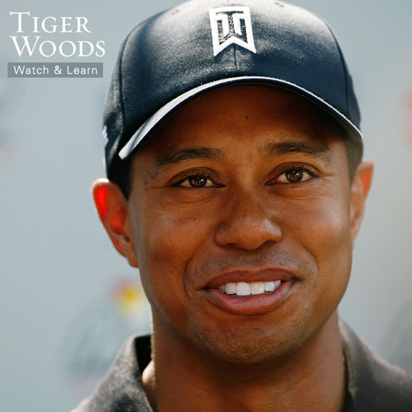 "Tiger Woods                       His athleticism makes his power moves difficult to copy, so start with his setup and finish.                                              Analysis by Top 100 Teacher Brady Riggs                       Woodley Lakes G.C., Van Nuys, Calif.                                              In addition to just about every other category, Tiger tops the ""Swing I Wish I Had"" list — the voters of which include more than a few Tour pros. You may have dreamed about owning a swing like Tiger's, too, but buyer beware — there are certain parts of his technique that only an athlete of his ability can execute. On the other hand, there are other areas of his swing that all players can learn from. Pay attention to his setup and finish — these are the easiest to copy and can pay immediate dividends. If you're looking for a challenge, try Tiger's signature move (the ""power squat"" in frame 3). It's difficult, but it'll send your swing speed off the charts."