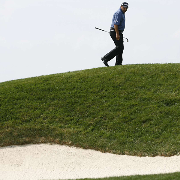 """Angel Cabrera, known around the European Tour as, """"Pato,"""" or The Duck, was the first Argentinean-born golfer to be ranked in the world's Top 10."""