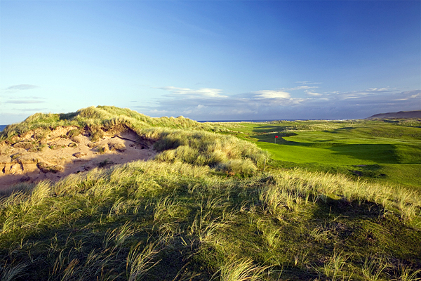 4. Machrihanish Dunes, Machrihanish, Scotland                                              When this David McLay Kidd design opened in the summer of 2009, our course-ranking panelists howled — and not in a good way. The course was simply opened too early in an effort to capitalize on the west coast British Open that year at Turnberry. I feel Kidd did marvelous work on a site hamstrung by environmental restrictions, creating one of the boldest, most natural links ever produced, with stunning sea views among the sandhills. That said, I also feel it's a brutal walk, with too many blind shots and funky bounces that punish marginal shots disproportionately. After playing two rounds in 2010 I liked it overall, but addressing those issues sooner rather than later could lead to love.