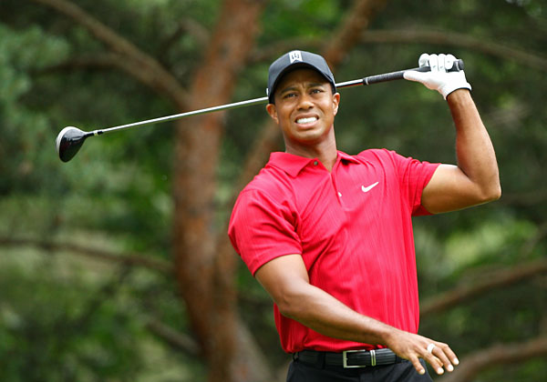 After a one-month layoff, Woods returned at the Memorial and shot an even-par 72 on Sunday to tie for 19th.