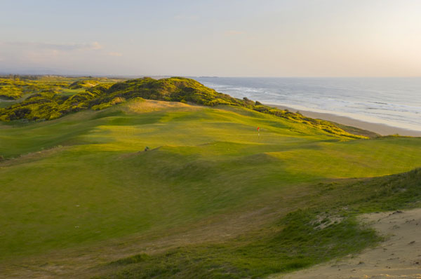 Old MacDonald, Bandon Dunes Golf Resort | Bandon, Ore.                       6,992 yards, par 71                       $75-$275, 888-345-6008, bandondunes.com