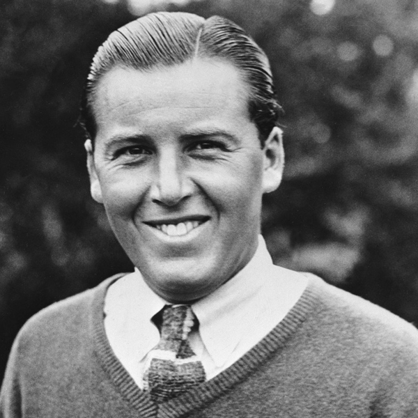 1935Champion: Sam Parks Jr.Avg. score for the field: 80.55Rounds under par for field: 3Purse: $5,000Entries: 1,125HISTORY LESSONAmong the many spectators was Edward Stimpson, the 1935 Massachusetts Amateur champion. After watching Gene Sarazen roll a putt off a green, Stimpson was convinced the greens were unreasonably fast — but wondered how he could prove it. After the event, he built a wooden device that measured the speed of the greens based on howfar a ball would roll when released from a channel. It wasn't until 1978 that the apparatus was christened the Stimpmeter.