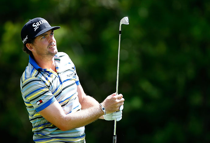 """""""Every second. When I'm sleeping, I'm dreaming about it. When I wake up, I'm thinking about it. When I'm on the course, I'm thinking about it.""""                     --Keegan Bradley on how often he thinks about what he needs to do to get a wildcard pick for the 2014 Ryder Cup team."""