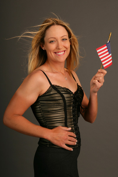 We recently asked you to vote for the sexiest golfers, and more than 300,000 of you cast a ballot for the babe of your choice. We'll bring you the top vote getters in exclusive galleries. We start with Cristie Kerr, winner of last week's U.S. Women's Open.