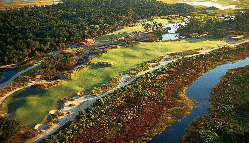 Kiawah Island Golf Resort; Kiawah Island, S.C.; 800-654-2924; kiawahresort.com