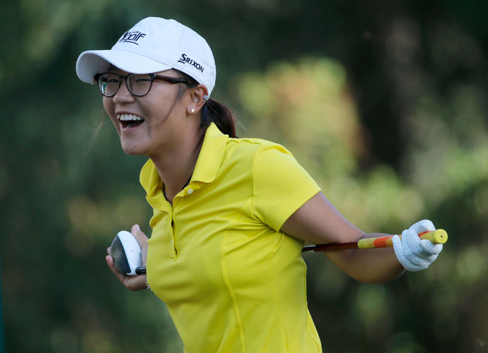 Ko is currently third in the LPGA's Rolex Rankings and is a 14/1 favorite to win the U.S. Women's Open.