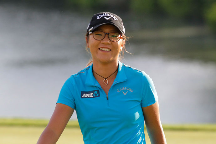 "Ko said the decision to turn pro was the right one. ""It's been really great. My first tournament was the CME Championship in November last year. And I was really nervous. And it did kind of feel a little different when I was on the first tee with my first round. But I've been having lots of fun. It's already June and I've turned pro like eight months ago and it kind of feels like yesterday, where all that video and everything crazy happened. I think playing good golf and playing consistently helped with my confidence. Just having so much fun and just being grateful that I can play on the tour at the age 17 is just the best thing."""