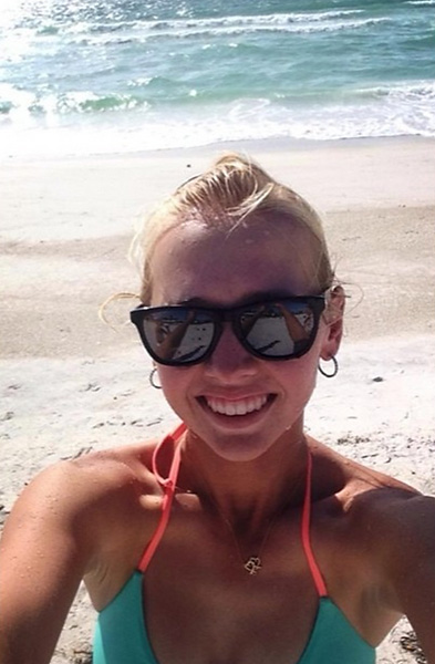 @TheJessicaKorda:Love living on the Gulf Coast! #bestwater#bestbeaches