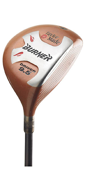 1995Titanium driver                   Innovators: Callaway and TaylorMade                                      By the mid-1990s, drivers generated 20 percent more profit for manufacturers than other clubs, thanks in large part to the introduction  of titanium, a lighter, stronger-than-steel material that allowed manufacturers to build bigger clubheads with thinner walls. Callaway's Big Bertha and the TaylorMade Burner led the way, but Cleveland, Cobra, Titleist, Nike and Ping also joined the party, doubling their combined market share to 28 percent from 1999 to 2004.