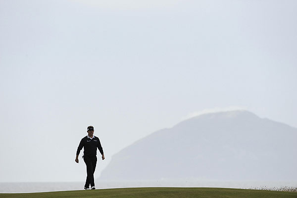 Lee Westwood has finished in the top 10 in his last two events heading into the British Open.