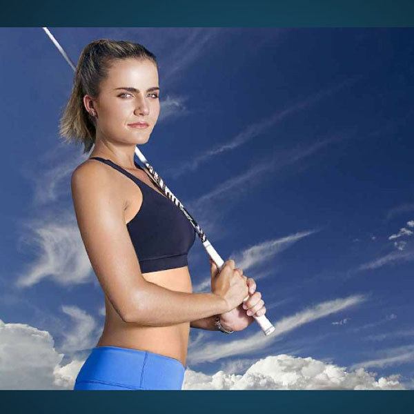 @Lexi: And @golfpunk_magazine is out! Go here and check out the article and more pics