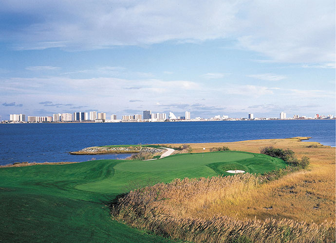 80. The Links at Lighthouse Sound Bishopville, Md.; Arthur Hills (2000) -- $55-$169, lighthousesound.com