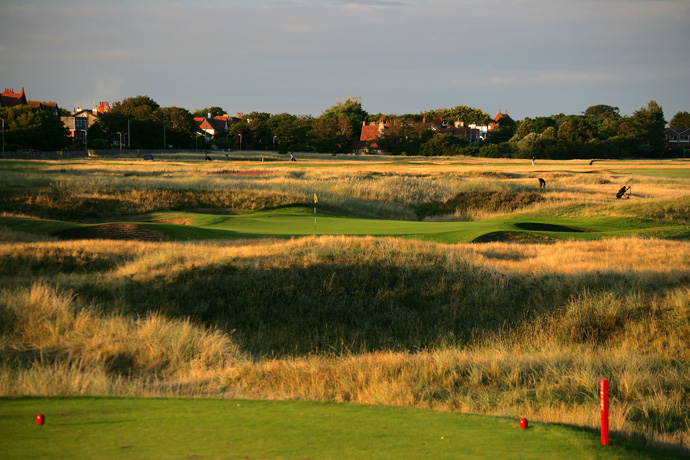 69. Royal LiverpoolHoylake, England                       More Top 100 Courses in the World: 100-76 75-5150-2625-1