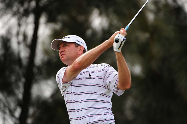 Sal's Stats                       Statistics from this weekend's Honda Classic                                              By Sal Johnson                                                                     Davis Love III finished T13th at the Honda Classic, tied with eight other players, to move back into the top 50 in the world rankings. If he had finished a stroke higher or if a ninth person had tied for 13th, Love wouldn't have had enough points to make it to No. 50. He earned a trip to the WGC-CA Championship, and if he can keep it for three more weeks, he will earn a trip to Augusta. He knocked off Anders Hansen.