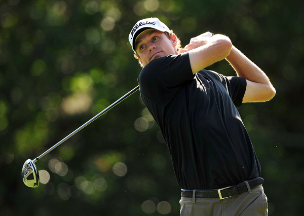 Second Round of the 2009 Transitions ChampionshipNick Watney, who finished second to Phil Mickelson at Doral, is tied for the lead with Steve Stricker heading into the weekend.