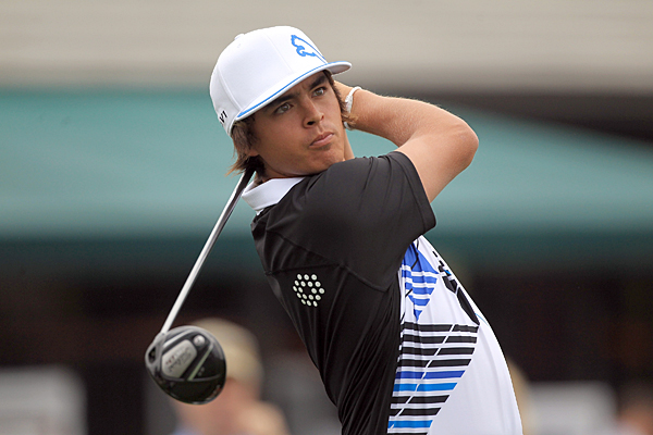 Rickie Fowler is making his second career start at Bay Hill. He tied for 50th in 2010.