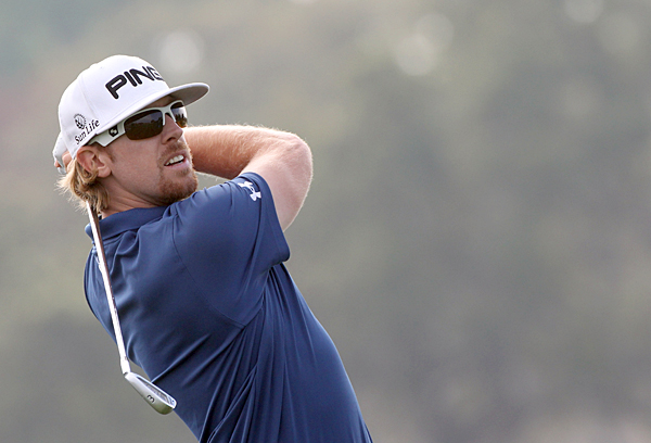 Hunter Mahan has finished in the top 25 in his last three trips to Bay Hill.