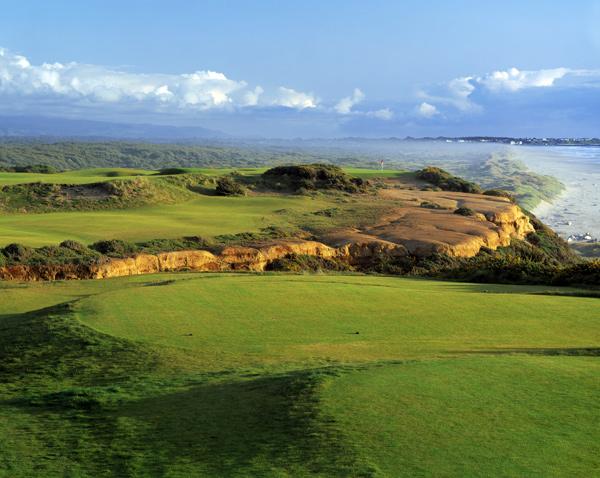 Bandon Dunes Golf Resort                       Bandon, Ore.                       Platinum Award Winner                       bandondunes.com