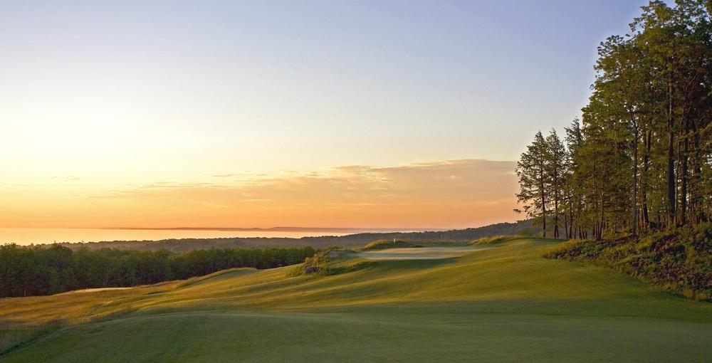 84. Marquette Golf Club (Greywalls)                      Marquette, Mich. -- $75-$130, marquettegolfclub.com