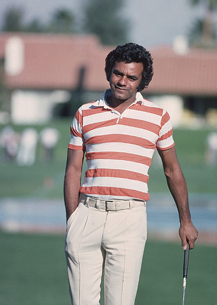 ... Johnny Mathis ...