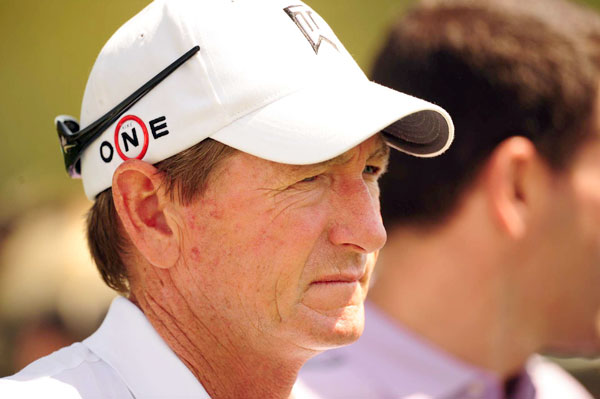 May 10 - Hank Haney says he is no longer Woods' swing coach after six years.