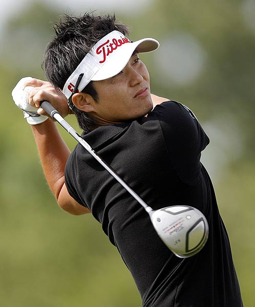 Final Round of the AT&T Classic                     Ryuji Imada defeated Kenny Perry in a playoff to pick up his first PGA Tour victory.