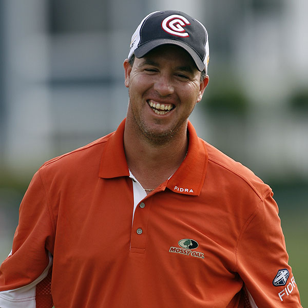 """Winner: Boo Weekley The Jethro Bodine of the Tour was a first-time winner (Harbour Town) and smart enough to stay  in character. Asked if he'd spent time in the U.K. this  year, Boo replied, """"No, sir, I was in Scotland."""""""