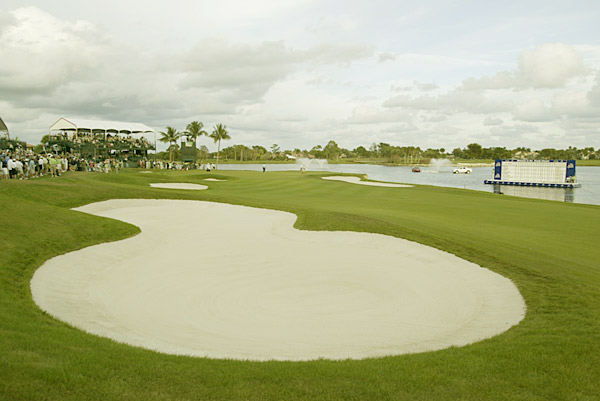 Palm Beach, Fla.                     Ryder Cups hosted: 1983                     Nice resort for a PGA Tour event, but not for the Ryder Cup.