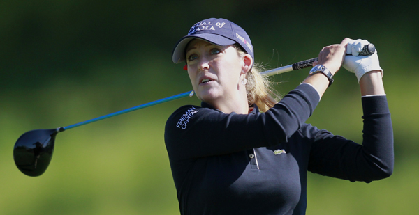 Cristie Kerr beat Kyeong Bae and Ai Miyazato to reach the semifinals.