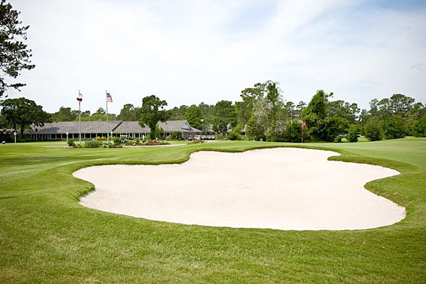 Hosted the Houston Open from 1967-1971, the 1967 Ryder Cup, the 1969 U.S. Open and the Tour Championship in 1997, 1999, 2001 and 2003.