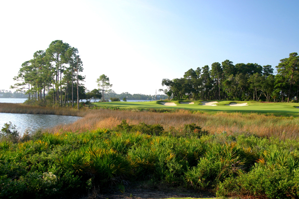 Lake Powell, Fla.                       Green fees: $90-$150                       850-534-5000, sharkstoothgolfclub.com                       Lake Powell, Fla.                       Green fees: $90-$150                       850-534-5000, sharkstoothgolfclub.com                       Lake Powell, Fla.                       Green fees: $90-$150                       850-534-5000, sharkstoothgolfclub.comShark's Tooth -- Lake Powell, Fla.                       Green fees: $90-$150, 850-534-5000 sharkstoothgolfclub.comShark's Tooth Golf Club                       Lake Powell, Fla.                       Green fees: $90-$150                       850-534-5000, sharkstoothgolfclub.com