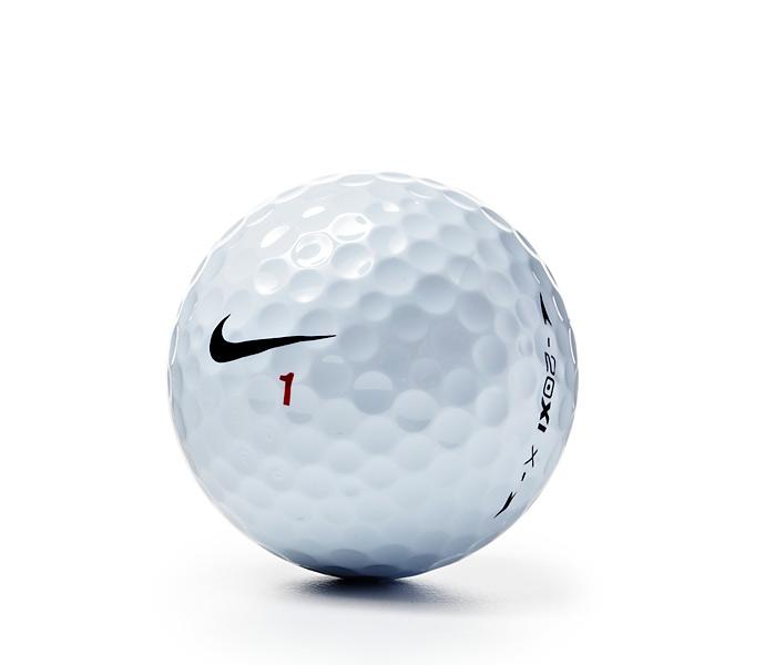 Ball: Nike 20XI X