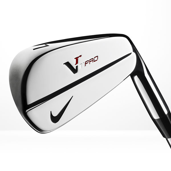 Irons:  Nike VR Pro Blades (3-PW)