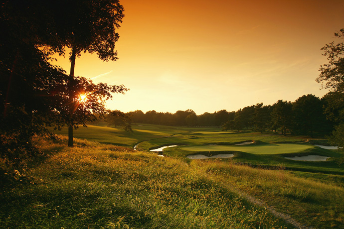 7. Merion (East)                       Ardmore, Pa.More Top 100 Courses in the U.S.: 100-76 75-5150-2625-1