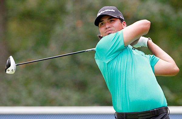 Jason Day: $3,690,647 (9th on 2011 Money List)