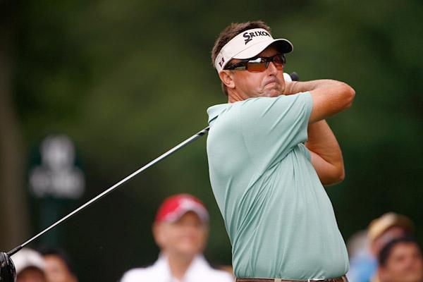 1. Robert Allenby                       Career Earnings: $25,418,428 (18th on Career Money List)                       PGA Tour Wins: 4                       Money Per Win: $6,354,607