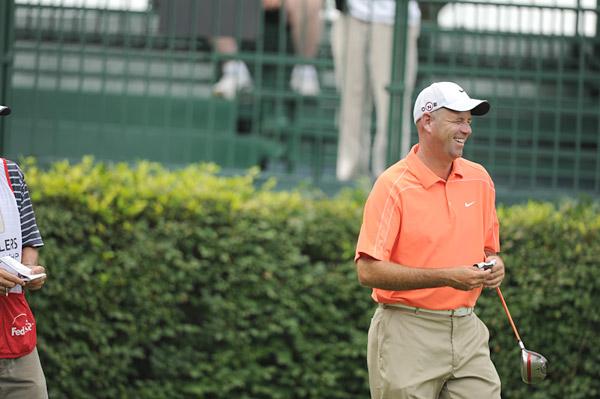 3. Stewart Clink                       Career Earnings: $30,359,822 (11th on Career Money List)                       PGA Tour Wins: 6                       Money Per Win: 5,059,970