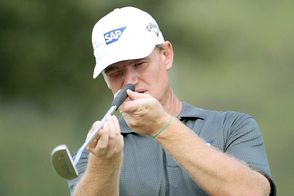 15. Ernie Els                       Career Earnings: $41,071,091 (6th on Career Money List)                       PGA Tour Wins: 18                       Money Per Win: $2,281,727