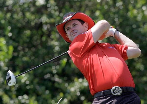4. Rory Sabbatini                       Career Earnings: $24,318,338 (20th on Career Money List)                       PGA Tour Wins: 6                       Money Per Win: $4,053,056