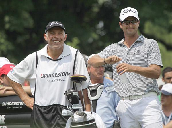 9. Adam Scott                       Career Earnings: $25,098,897 (19th on Career Money List)                       PGA Tour Wins: 8                       Money Per Win: $3,137,362