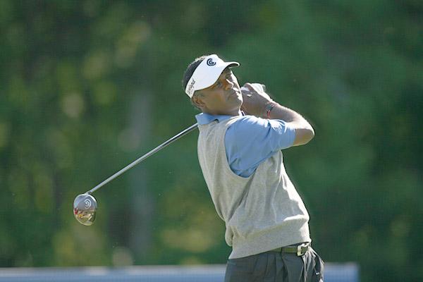 18. Vijay Singh                       Career Earnings: $65,512,559 (2nd on Career Money List)                       PGA Tour Wins: 34                       Money Per Win: $1,926,840