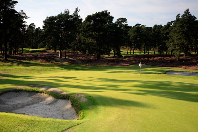 53. Morfontaine                       Senlis, France                       More Top 100 Courses in the World: 100-76 75-5150-2625-1