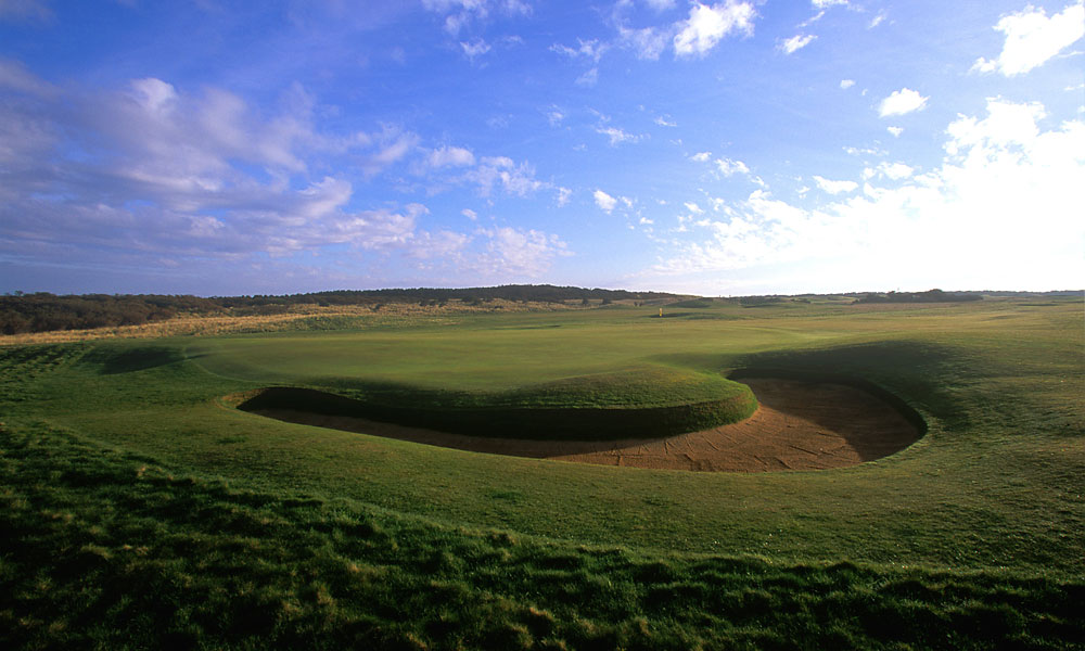 Muirfield                       The Honorable Company of Edinburgh Golfers, to give the course its formal title, has hosted the Open 16 times, most recently in 2013 when Phil Mickelson triumphed.