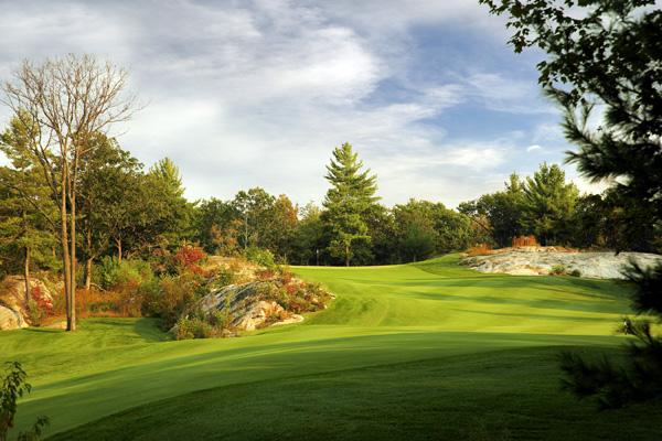 Muskoka Bay Club | Gravenhurst, Ontario                       Green fees: $215                       866-361-7529, muskokabay.com