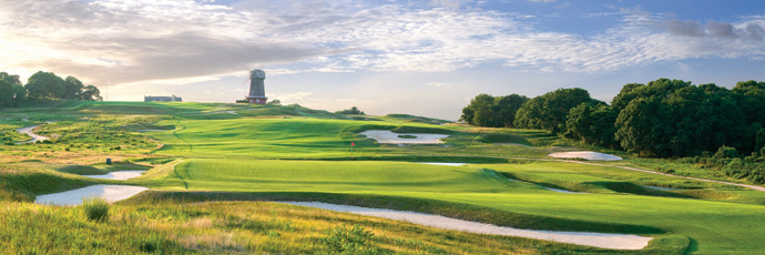 8. National Golf Links of America                       Southampton, N.Y.More Top 100 Courses in the U.S.: 100-76 75-5150-2625-1
